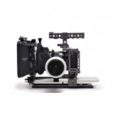 Клетка Tilta For sony a6 series cage(lightweight module without side handle)